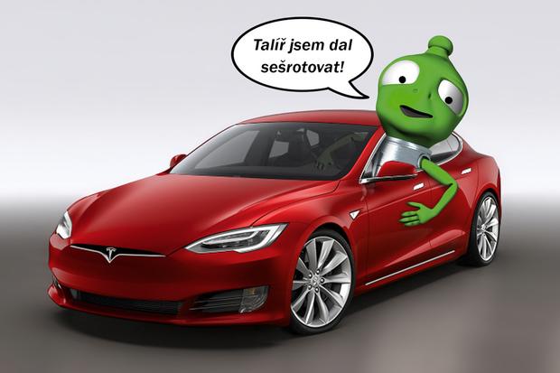 Chceme nastartovat trh s elektromobily v Česku, říká Alza.cz