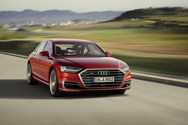 Audi pracuje na nových postupech v oblasti umělé inteligence. K čemu je to dobré?