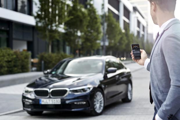 Co za vás již dnes zvládne BMW udělat každý den?