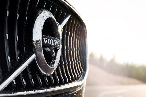 Volvo Cars a NVIDIA prohlubují spolupráci
