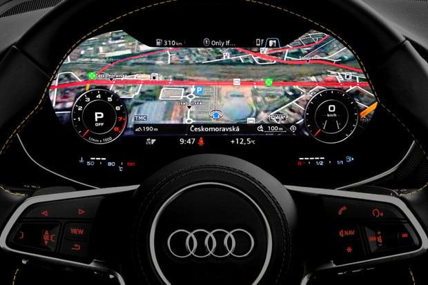 Infotainment nových Audi bude pohánět zbrusu nový procesor Exynos Auto V9 od Samsungu