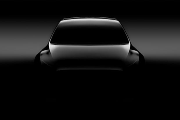 Menší SUV od Tesly potvrzeno. Využije stávající platformu Modelu 3