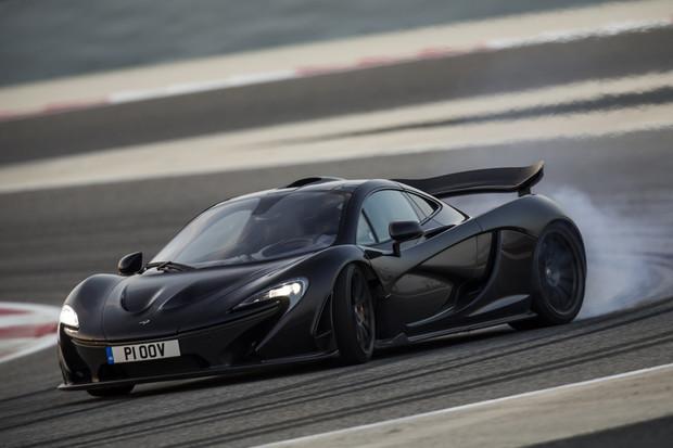McLaren překvapuje. Každý model bude mít elektrifikovaný pohon i autonomní řízení
