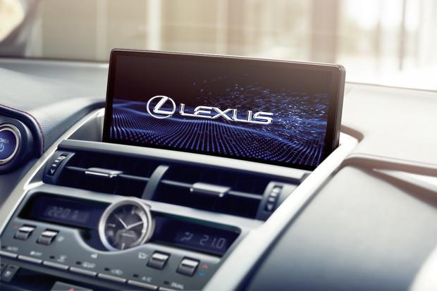 Lexus ve Frankfurtu postaví revoluční stánek. Uvidíme zde nové modely i módu