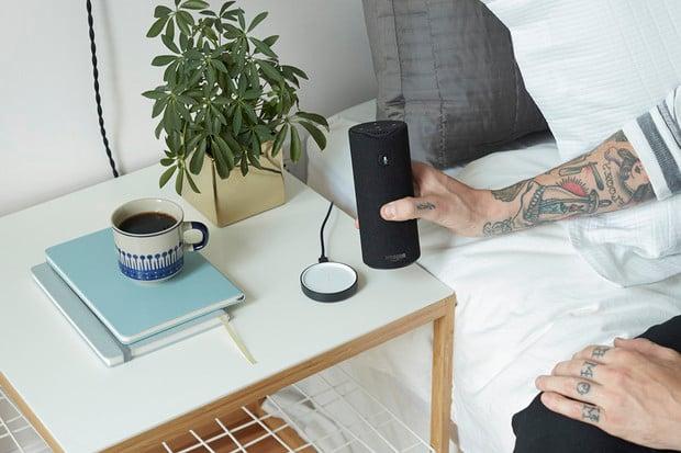 Asistent Amazon Alexa vám bude naslouchat i vautě. Jako první ho integruje SEAT