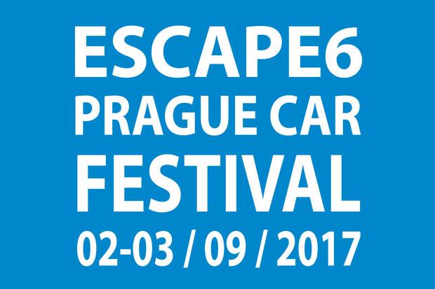 Vyhrajte lístky na Prague Car Festival 2017!