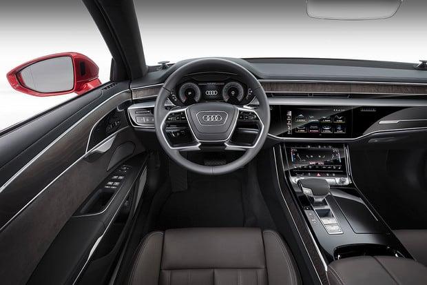Audi a Huawei spojují síly. Budou pracovat na online službách i autonomním řízení