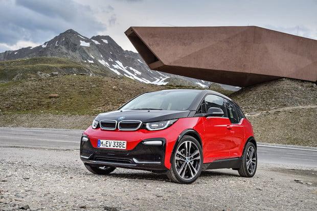 BMW i3s oficiálně! Víme vše o ekologovi s kšiltovkou dozadu