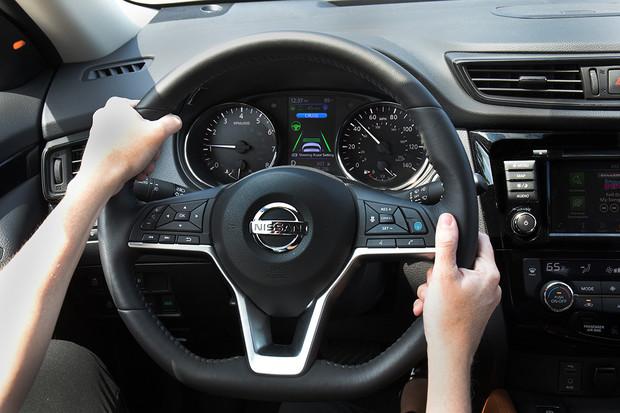 V USA dostane ProPILOT Assist jako první Nissan Rogue, v Evropě pak nový Leaf