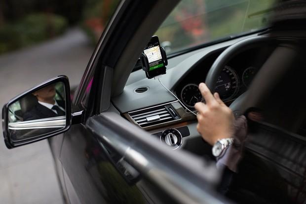 V Brně dnes startuje služba UberX
