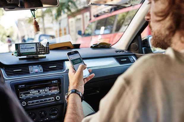 Chytré Auto od T-Mobile je opět o něco chytřejší. Nově umí vytvořit Wi-Fi síť