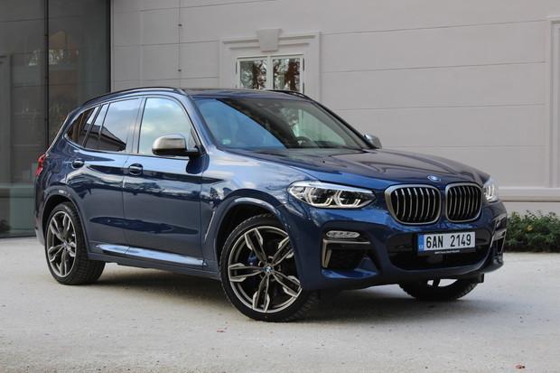 Elektrická X3 je podle BMW jistota. Bude si říkat iX3