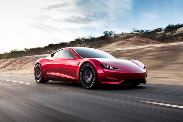 Cybertruck by mohl dorazit na trh dříve než Tesla Roadster, řekl Elon Musk