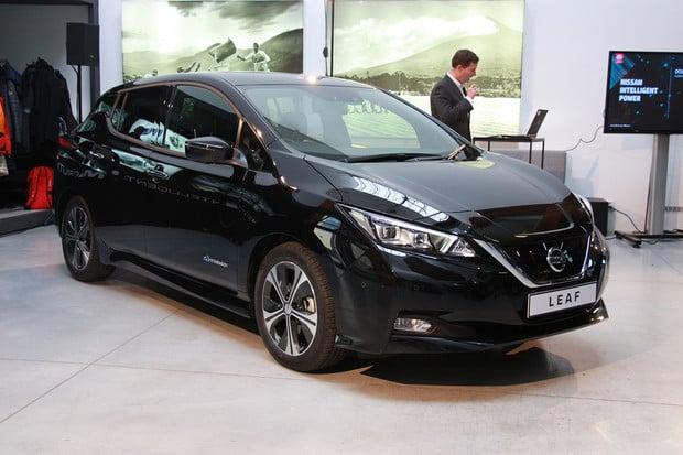Nový Nissan Leaf dorazil do Česka. Přinášíme první podrobné dojmy