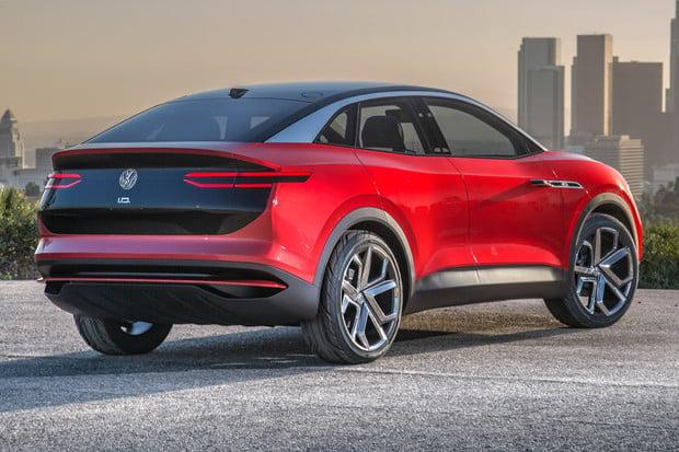Volkswagen zahájil předprodukci elektrického crossoveru ID.5