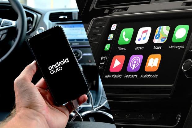CarPlay a Android Auto. Do jakých modelů si je můžete pořídit?