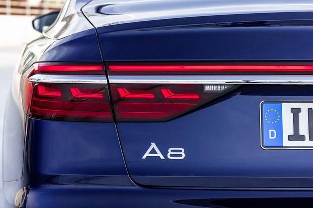 Audi A6 okouká autonomní řízení od modelu A8. Uvidíme ho už v Ženevě?