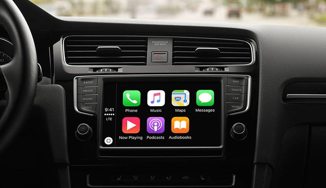 aplikace pro připojení iphone k rádiu