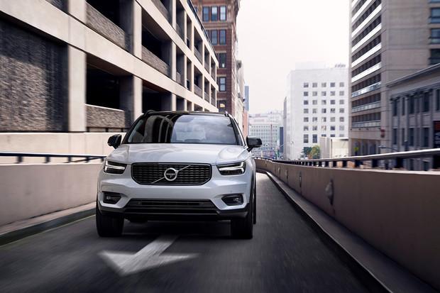Co Volvo plánuje v následujících letech?