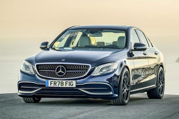 Mercedes třídy C dostane dva plug-in hybridy. Jde o šlápnutí vedle?