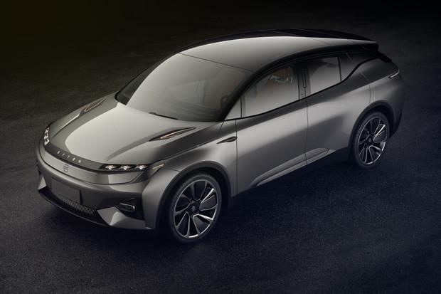 Luxusní elektromobil Byton naživo. Promění se čínský Jaguar v realitu?