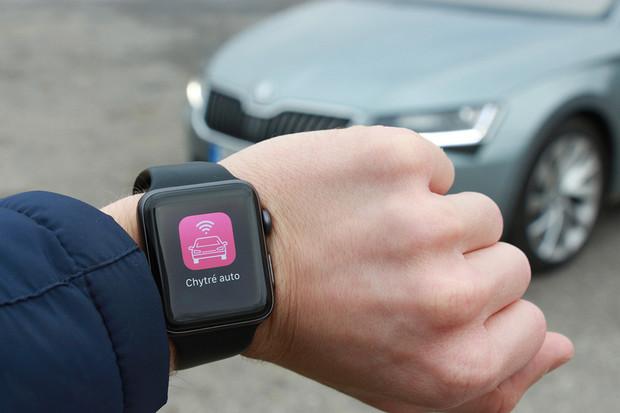 Chytré auto od T-Mobile v Česku oslavilo druhé narozeniny a vstupuje na polský trh