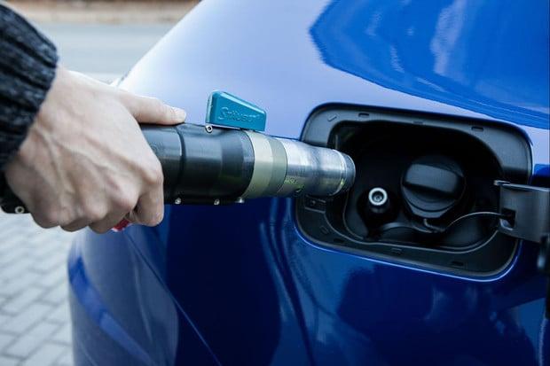Spotřeba CNG v ČR v loňském roce stoupla o více než 12 procent