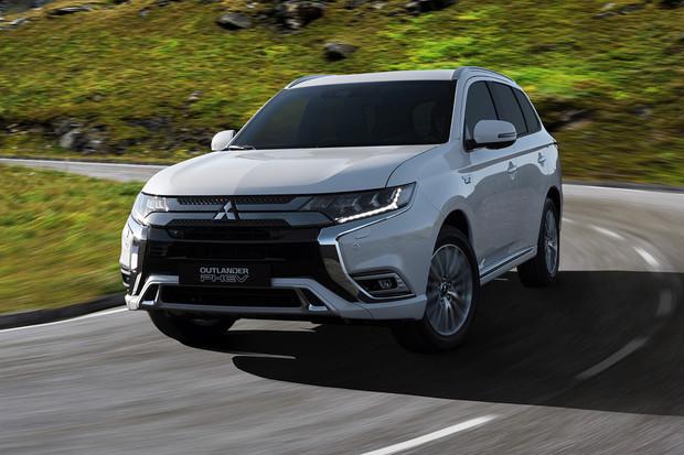 Suzuki a Mitsubishi přestanou v Evropě prodávat diesely. Poptávka neustále klesá