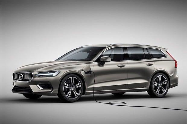 Každé nové prodané Volvo dostane 20GB SIM kartu na rok zdarma