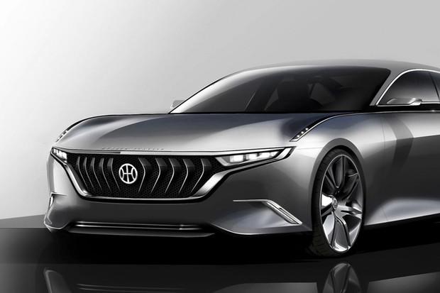 Z legendární italské karosárny Pininfarina se stane výrobce luxusních elektromobilů