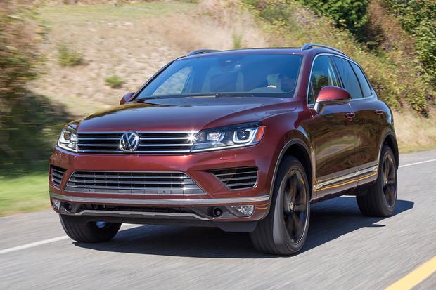 Světová premiéra Volkswagenu Touareg již dnes. Buďte u toho i vy