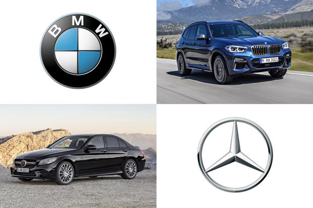 Nemyslitelné se stane skutečností? BMW a Daimler spojí síly