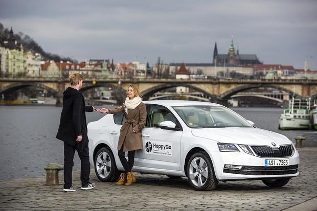 Praha zruší miliardový tendr na sdílení elektromobilů. Chce oslovit více firem