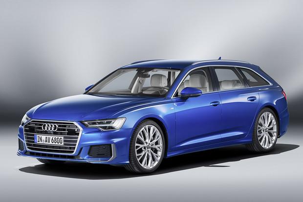 Prolezli jsme Audi A6 Avant. Zákazníky láká na velký kufr, technologie a nový design