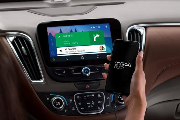 Telefony s Oreem od Googlu se naučily bezdrátové Android Auto. Má to ale háček