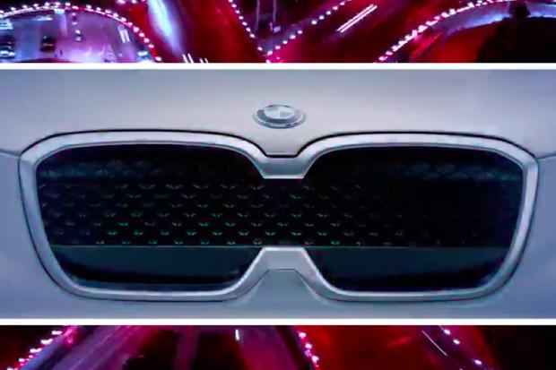 Elektrická X3 už je za dveřmi. BMW nás láká na pekingský autosalon