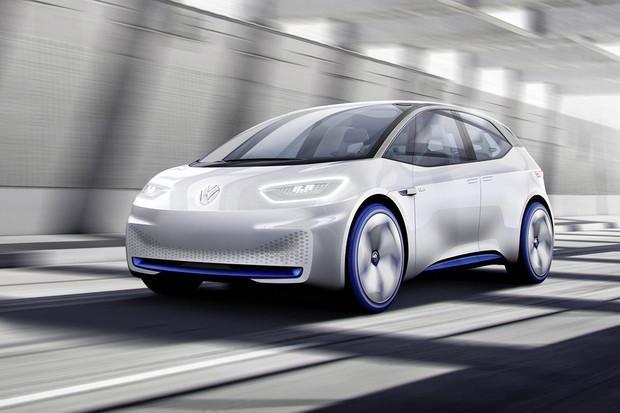 První Volkswagen I.D. se má cenově vejít pod 750 tisíc korun