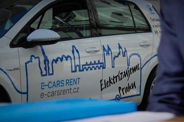 E-CARS RENT mění cenovou politiku. Ceny jdou převážně dolů