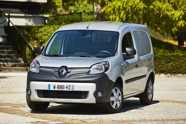 I třetí člen elektrické rodiny Renault se bude prodávat v České republice