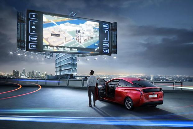 Toyota připravuje umělou inteligenci na řízení provozu ve městě