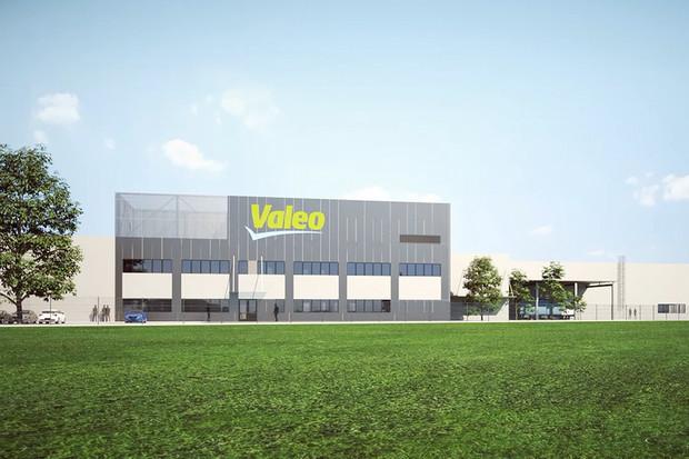 Valeo postaví nový závod v Rakovníku. Investice spolkne 880 milionů korun