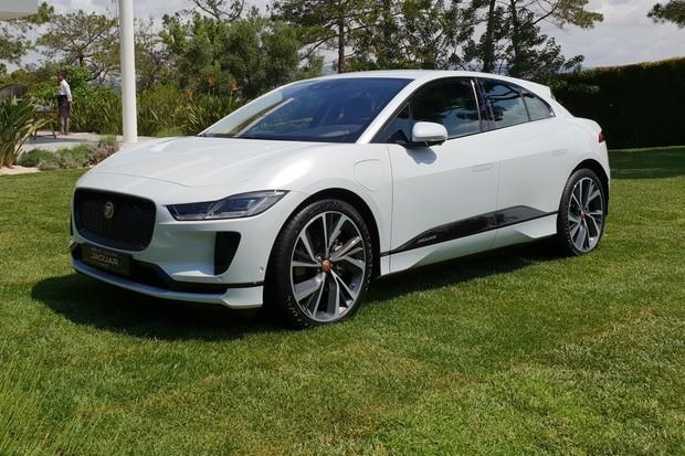 Přinášíme naše dojmy z Jaguaru I-PACE. Jde o povedenou elektrickou šelmu