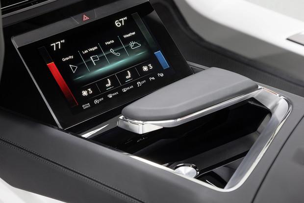 Audi připravuje vozy s vysokorychlostním připojením 5G na rok 2020