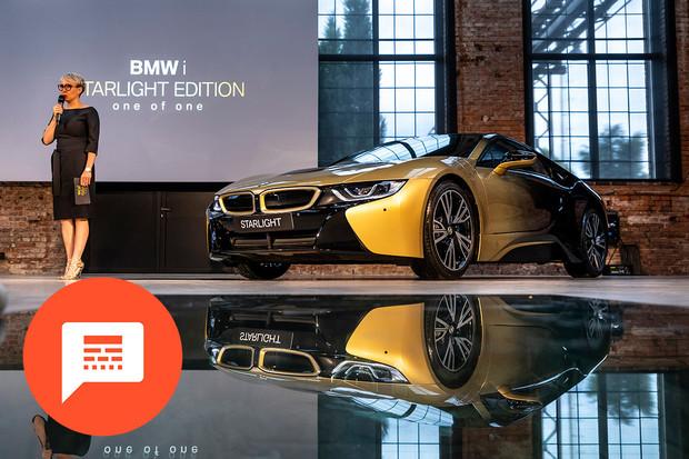 fNews #21: pozlacená BMW i, Audi A1, Volvo S60, Nissan Qashqai a nabíječky ČEZu