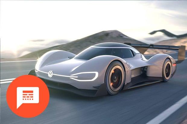 fNews #22: VW I.D. R na Pikes Peak, Volvo XC40, ostré Audi Q8 a překvapení Elona Muska