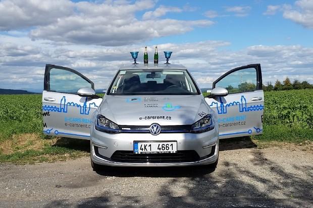 Jak proběhla naše premiéra na Eco Energy Rally?