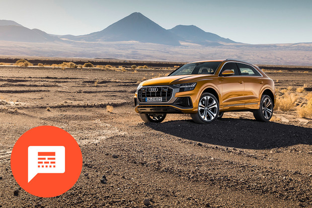 fNews #25: Prodeje Tesly, skici e-MINI, Audi Q8 v ČR a předobjednávky Porsche Taycan