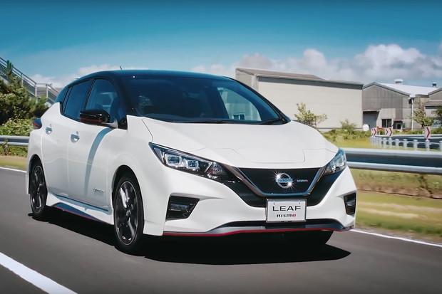 V Japonsku se bude prodávat Nissan Leaf Nismo. Dává vůbec smysl?