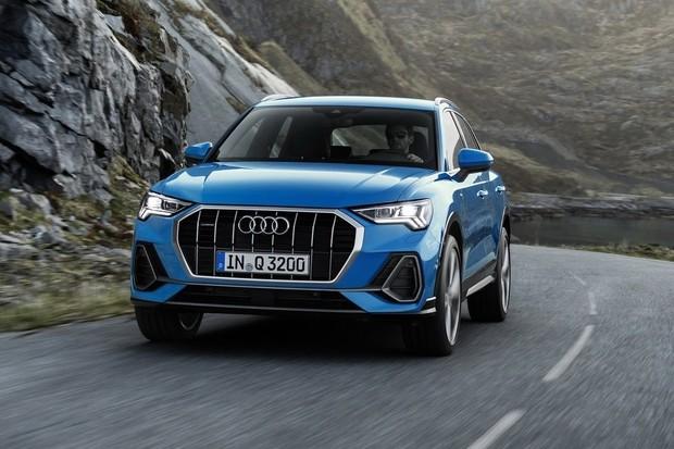 Nové Audi Q3 je na světě. Pořádně narostlo
