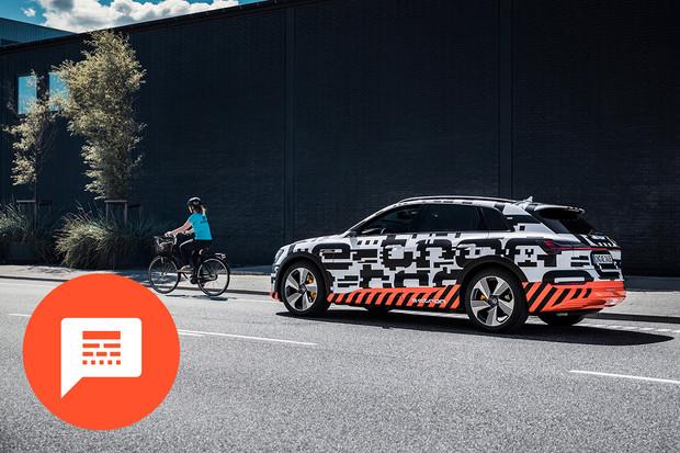 fNews #26: pochybnosti o Modelu 3, Nissan Leaf Nismo, slavící Waymo, Audi e-tron a Lidl
